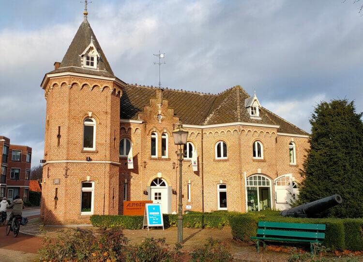 Pelikaan Reisbureau Zevenbergen