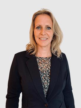 Cindy van Turnhout - Pelikaan Reisbureau Zevenbergen